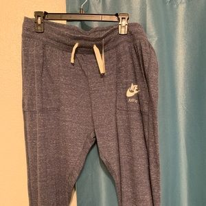 Nike active joggers